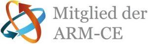 ARM-CE Logo